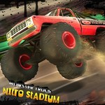 Monster Truck: Nitro Stadium