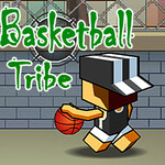 Basketball Tribe