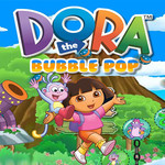 Dora: The Bubble Pop