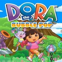 Dora: The Bubble Pop