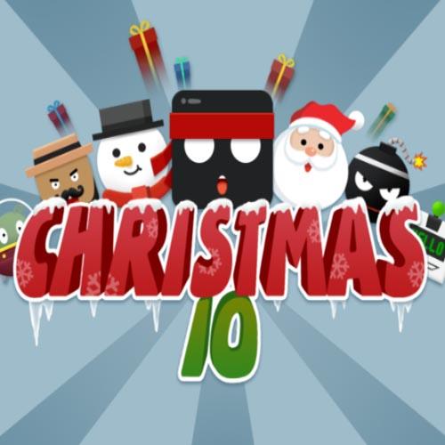 Christmas.IO