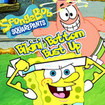 SpongeBob Squarepants: Bikini Bottom Bust Up