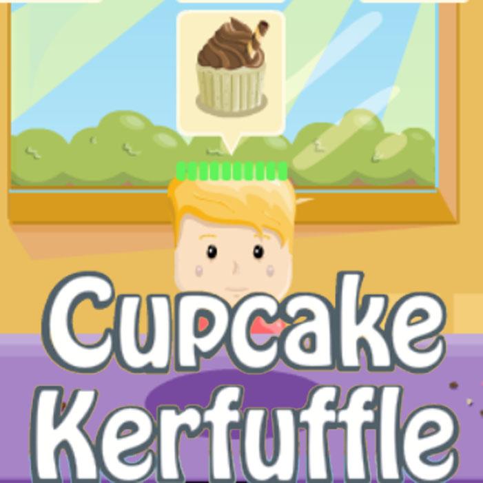 Cupcake Kerfuffle