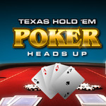 Texas Holdem Poker: Heads Up