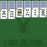 1 Suit Solitaire