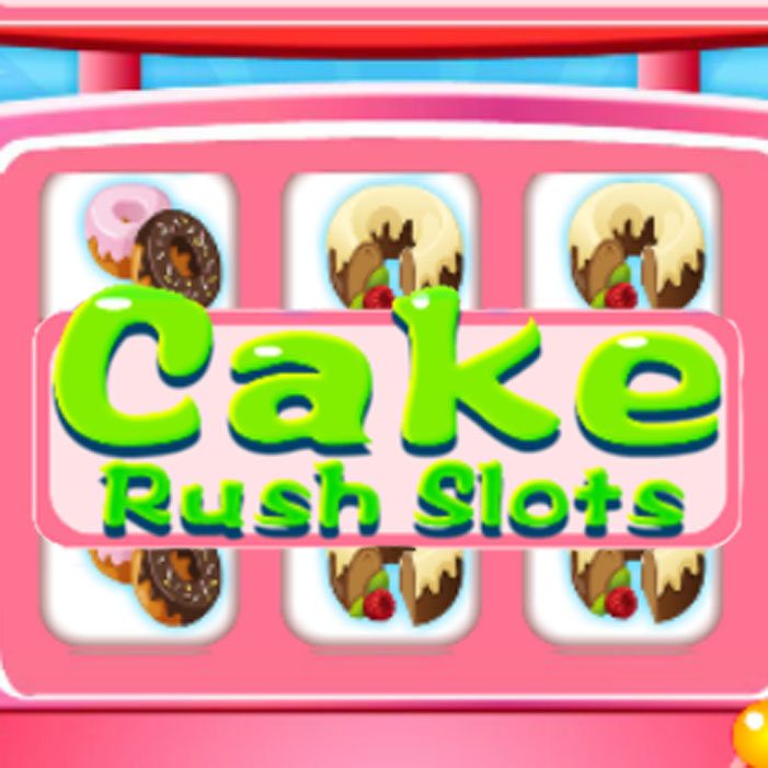 Cake Rush Slots