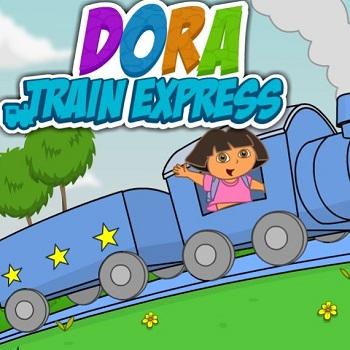 Dora: Train Express