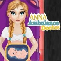 Anna Ambulance Doctor