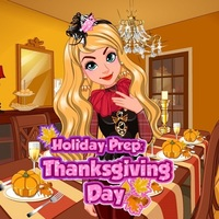 Holiday Prep: Thanksgiving Day