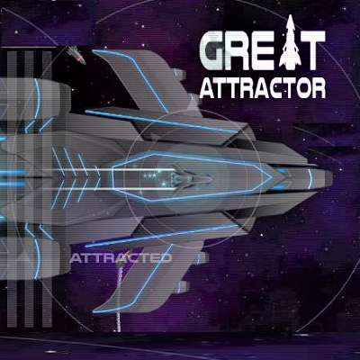 Great Attractor