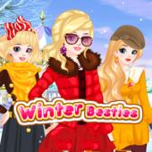 Winter Besties