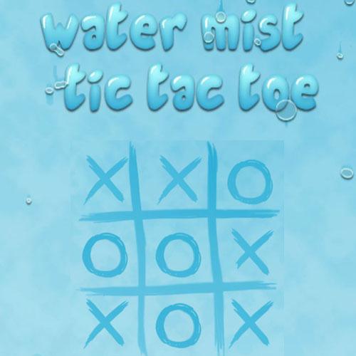 Water Mist Tic Tac Toe