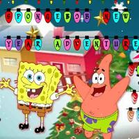 Spongebob:  New Year Adventure