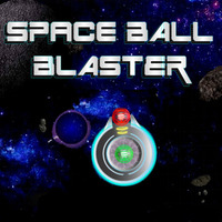 Space Ball Blaster