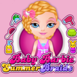 Baby Barbie: Summer Braids