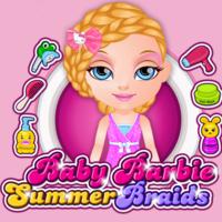 Baby Barbie: Summer Braids