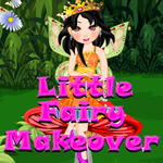 Little Fairy Makeover