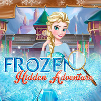 Frozen: Hidden Adventure