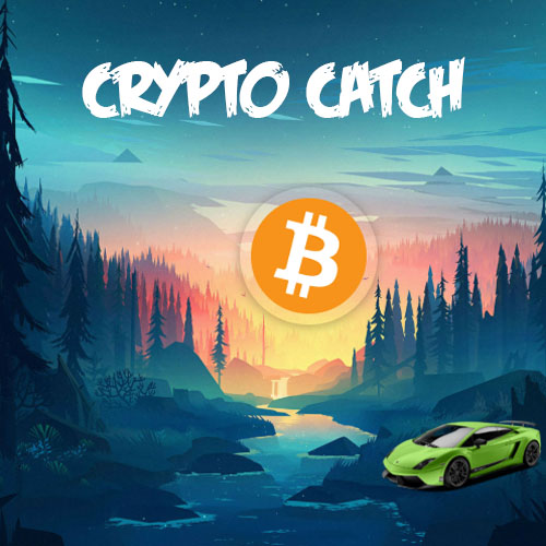 Crypto Catch