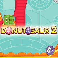 Donutosaur 2