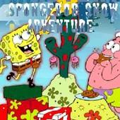 Spongebob: Snow Adventure