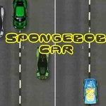 Spongebob: Car