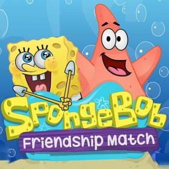SpongeBob: Friendship Match