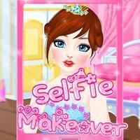 Selfie Makeover