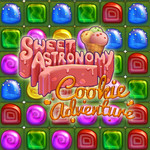 Sweet Astronomy: Cookie Adventure