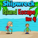 Shipwreck Island Escape: Day 4