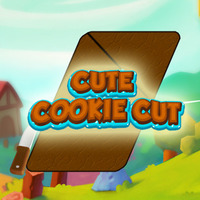 Cute Cookie Cut