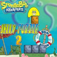 Spongebob Squarepants: Jelly Puzzle 2