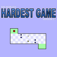 The World's Hardest Game Version 2.0
