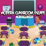 Modern Classroom Escape