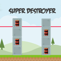 Super Destroyer