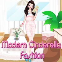 Modern Cinderella Fashion