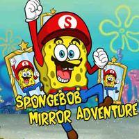 Spongebob: Mirror Adventure