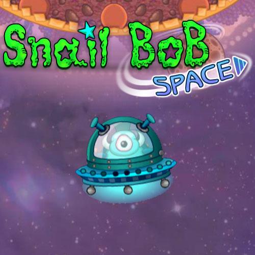 Snail Bob: Space