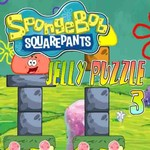 Spongebob Squarepants: Jelly Puzzle 3