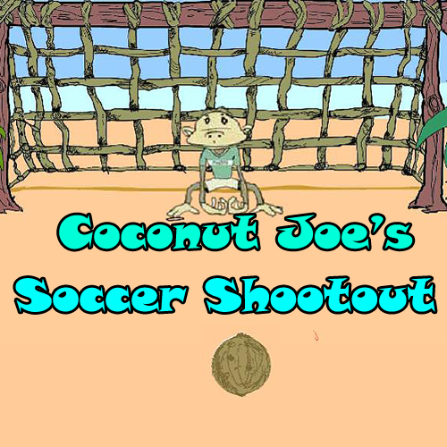 Coconut Joe's Soccer Shootout