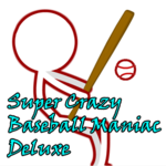 Super Crazy Baseball Maniac Deluxe