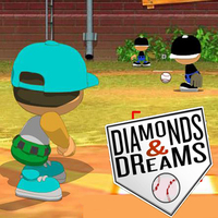 Diamonds And Dreams