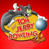 Tom and Jerry: Bowling
