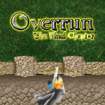 Overrun: The Find Chapter