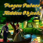 Frozen Palace Hidden Objects