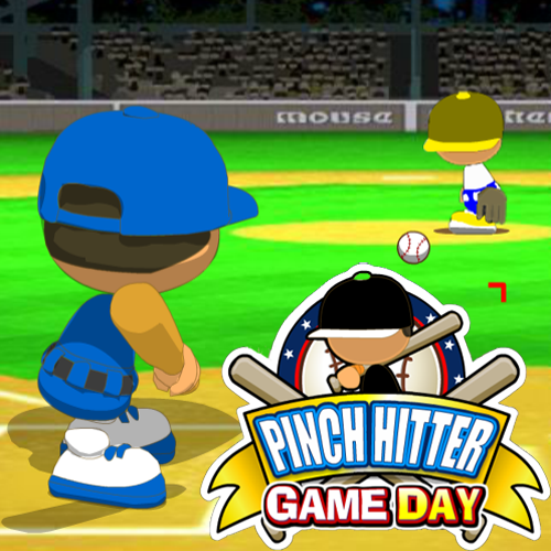 Pinch Hitter: Game Day