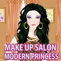 Make Up Salon: Modern Princess