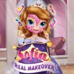 Sofia: Real Makeover