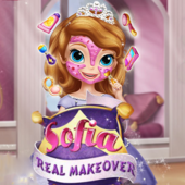 Sofia: Real Makeover