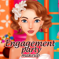 Engagement Party Makeup